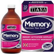 TIANA Advanced Formula Memory Oil